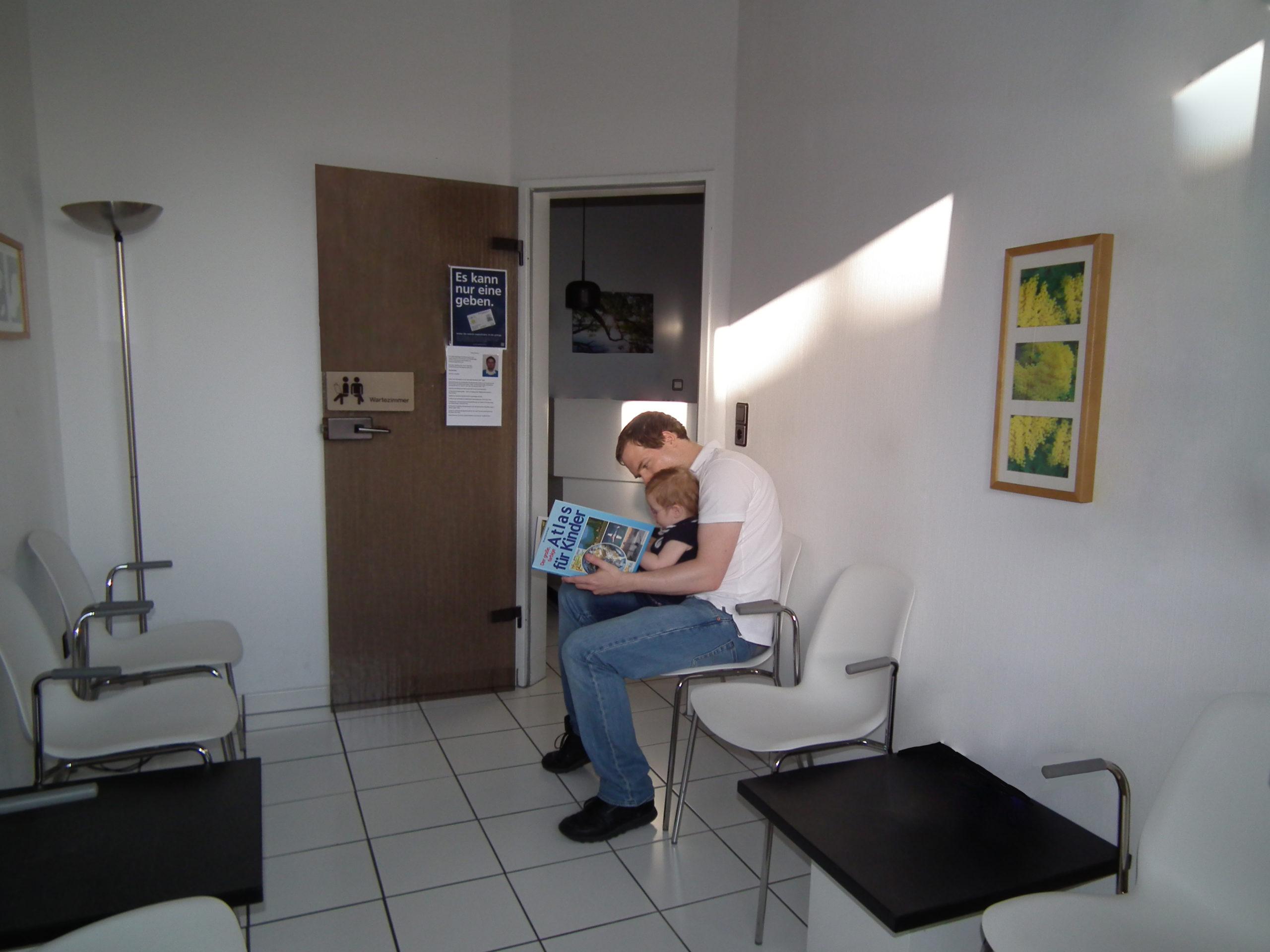 Zahnarzt & Oralchirurg Wenniges